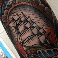 Frontline Tattoo Studio - Surfers Paradise