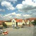 Rathausplatz Gerlingen