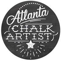 Atlanta Chalk Artist