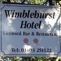 Wimblehurst Hotel, Horsham, West Sussex