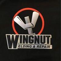 Wingnut Welding & Repair
