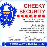 Cheeky Security