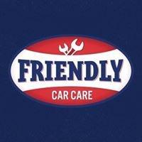 Friendly Car Care