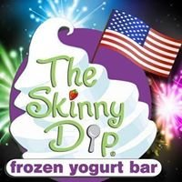The Skinny Dip Frozen Yogurt Bar at Pembroke