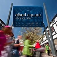 Albert Square Shopping Centre
