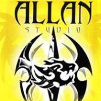 Allan Tattoo Studio