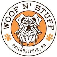 Woof n' Stuff