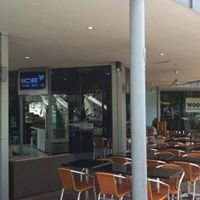 Ice Cube Cafe Esplanade