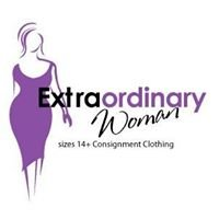 Extraordinary Woman Plus Consignment Boutique