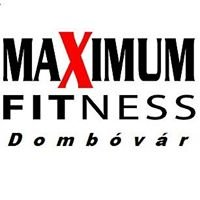 Maximum Fitness Club Dombóvár