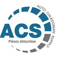 ACS - Auto Caledonian Supply