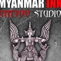Myanmar Ink Tattoo Studio
