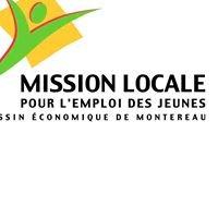 Mission Locale du Bassin économique de Montereau