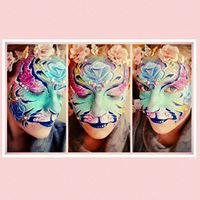 Colours Of Expression -  Professional Face Painter