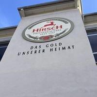 Hirsch Brauerei Wurmlingen
