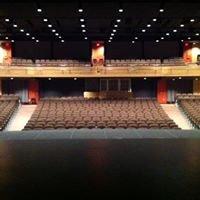 Spatz Theatre