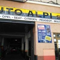 Auto Alpi, S.A.