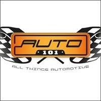 Auto 101 (Singapore)