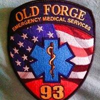 Old Forge Ambulance
