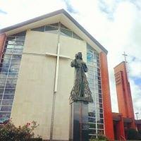 St Vincent De Paul School