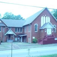 "Goodsell United Methodist Church ""A Church On the Move"""