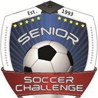 Senior Soccer Challenge, Inc.