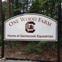 One Wood Farm Blythewood, Sc