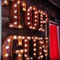 Top Gun Tattoo Studio