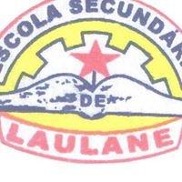 Escola Secundaria de Laulane