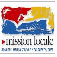 Mission Locale de Bourges Mehun sur Yèvre et St Florent sur Cher