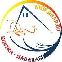 Kontra - Madarasi lakás,  Abádszalók  - www.abad.hu