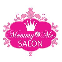 Mommy & Me Salon : Spa Parties