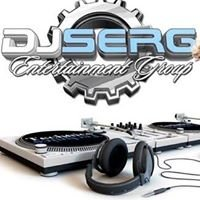 DJ Serg Entertainment
