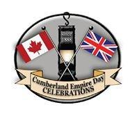 Cumberland Empire Events Society