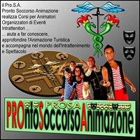 Pro.S.A. - Pronto Soccorso Animazione di Massimo Albertini