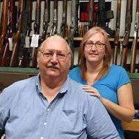 The Firing Pin - Gun Store