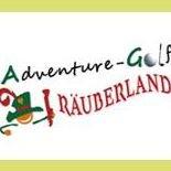 Adventuregolf Räuberland