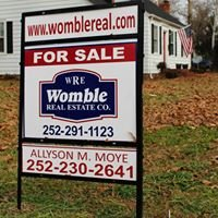 Womble Real Estate Company
