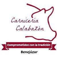 """Carnicería """"El Calabazón"""""""