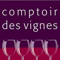 Comptoir des Vignes - Clermont-Ferrand