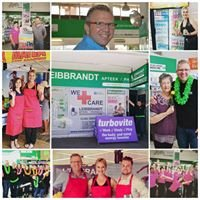 Leibbrandt Pharmacy / Medicine Chest