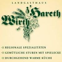 Landgasthaus Wirth'z Hareth