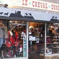 Le Cheval Dunois