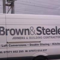 Brown & Steele Ltd  joiners & building contractors