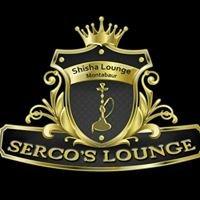 Serco's Lounge Montabaur