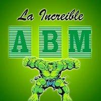 La Increible ABM