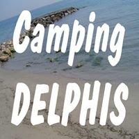 Campeggio Delphis