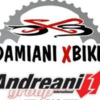 Damiani Xbike