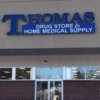 Thomas Drug Store & Home Medical Supply