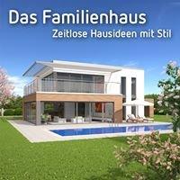 Zeitlose Hausideen mit Stil - Das Familienhaus
